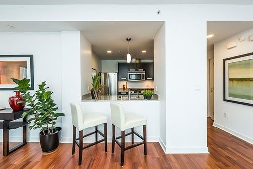 KItchen Breakfast Bar Area   Berry St, #SanFrancisco, CA 94158 | This 1