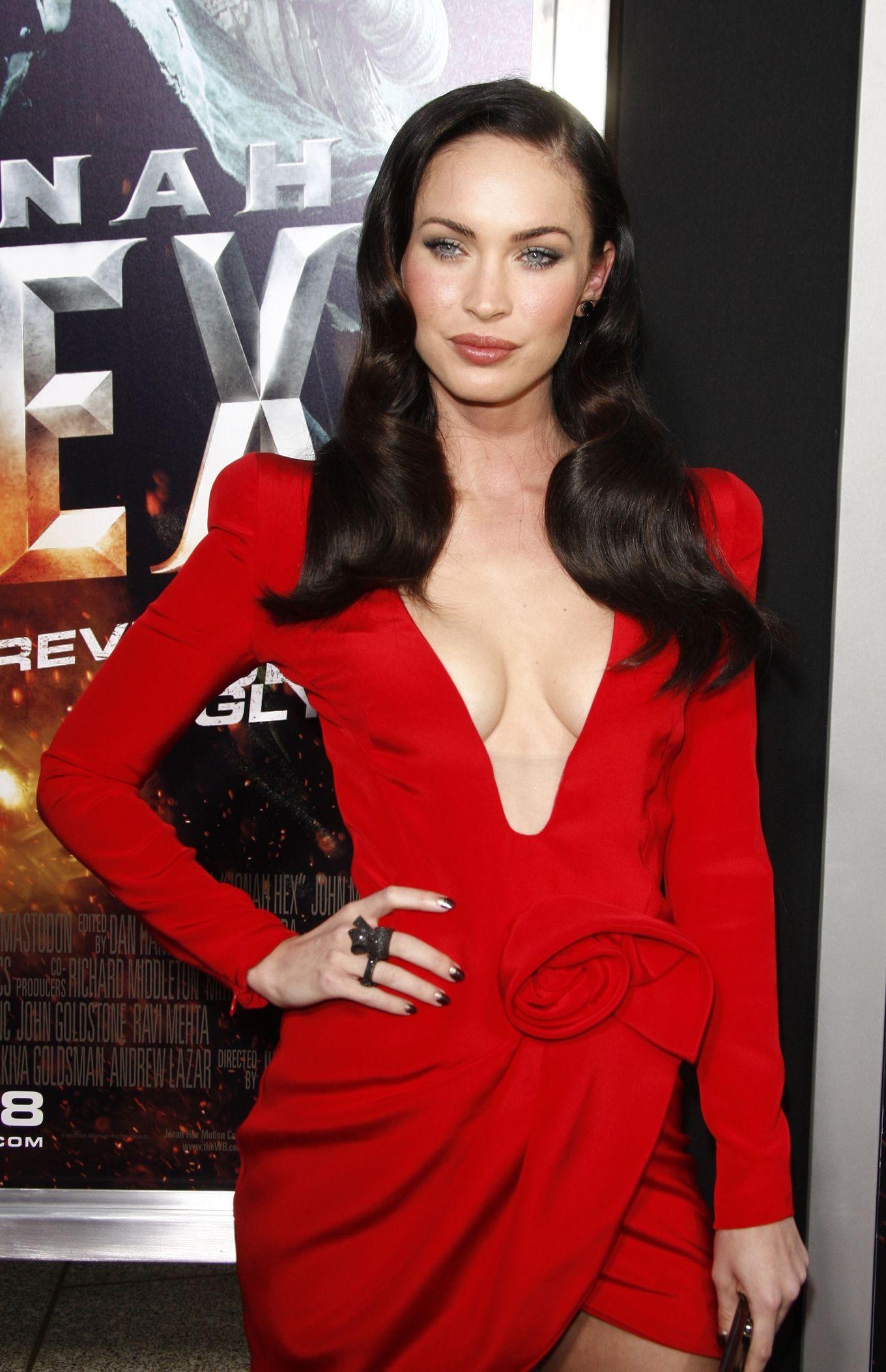 megan fox red dress | red carpet dresses in 2019 | megan fox