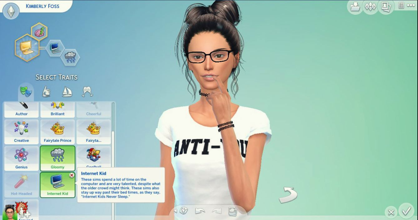 Can An Alien Sim And A Human Sim Have Kids