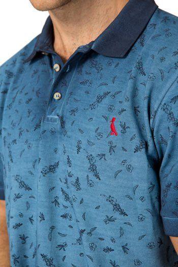 Camisa polo masculina  lisa, listrada ou estampada. Vem escolher a sua Polo  do Pica-pau. Vem ver! 36971aa1c6