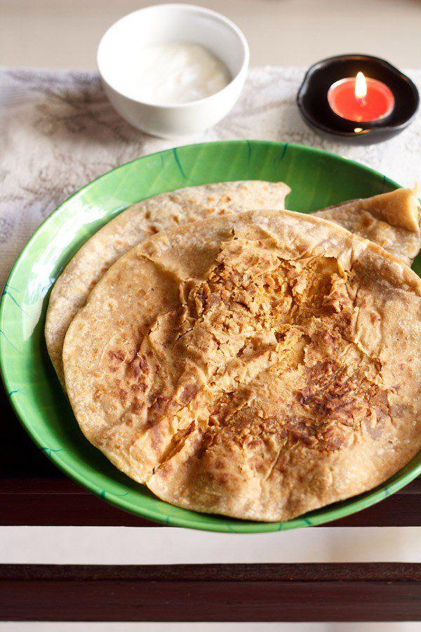 Puran Poli Recipe Food Puran Poli Recipes Maharashtrian Recipes Tasty Vegetarian Recipes