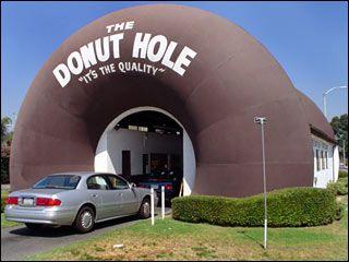 best donut shop ever