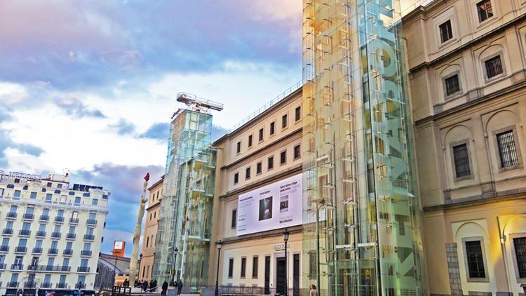 Museos más importantes de Madrid: del Prado al Reina Sofía