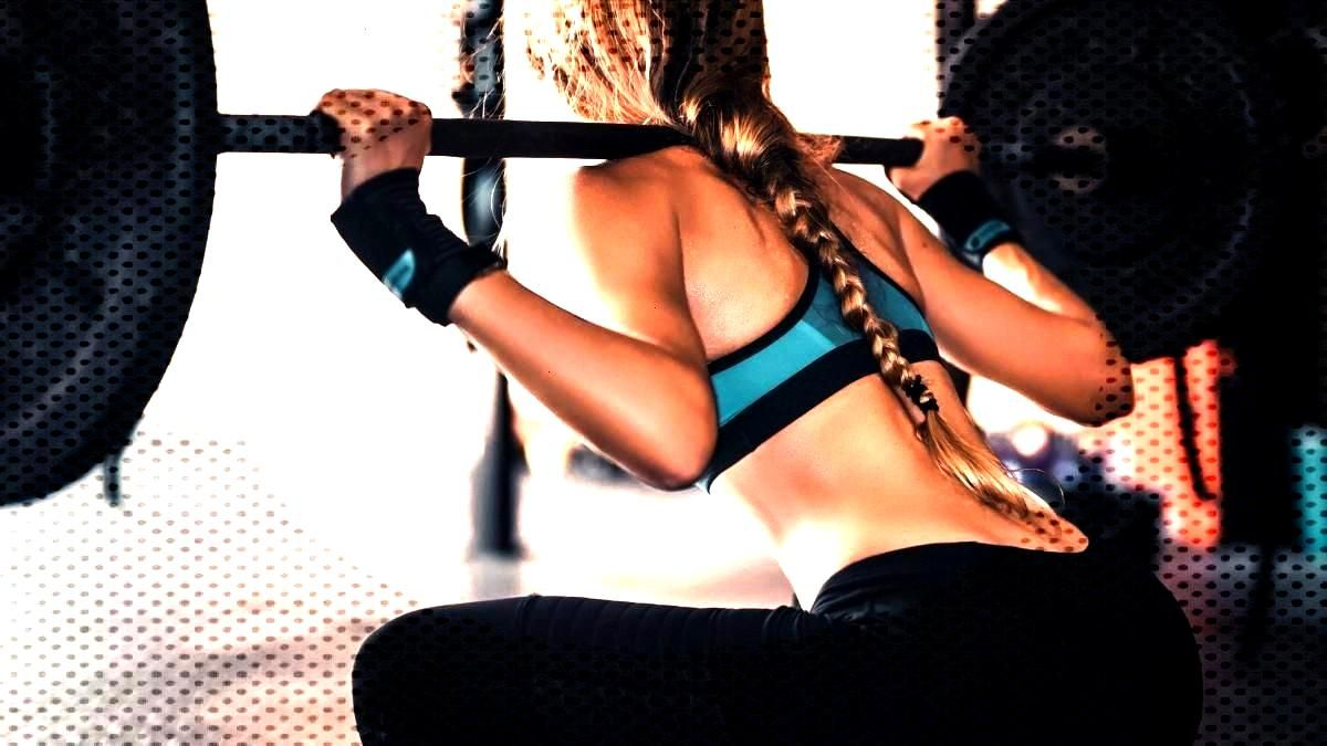 There really is no reason not to lo...You can find Squats and more on our website.There really is n