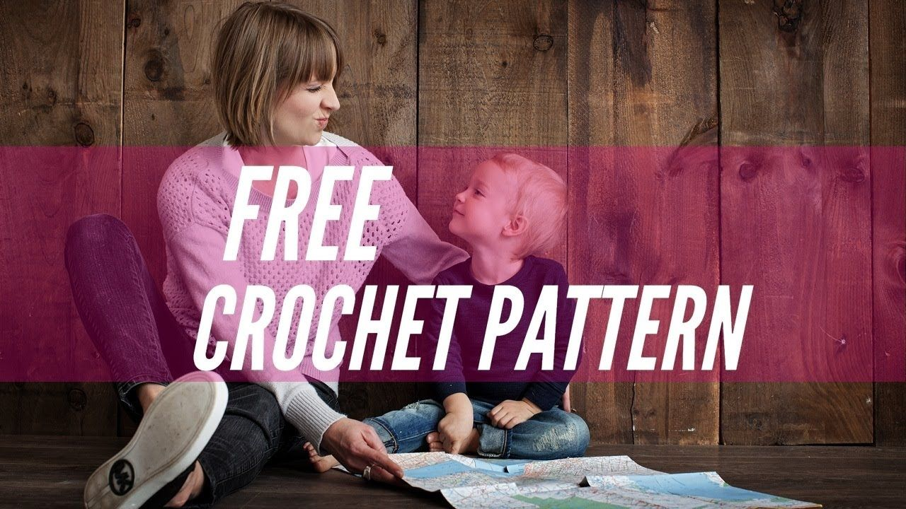 cool free crochet patterns for hats for kids free crochet patterns ...