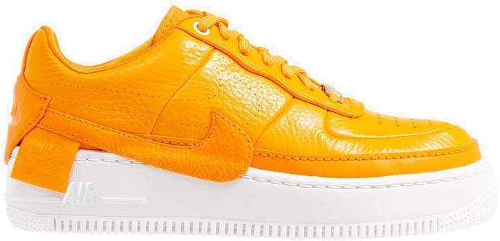 Nike Force 1 Jester XX Bread & Butter Orange Peel (W)   Products in