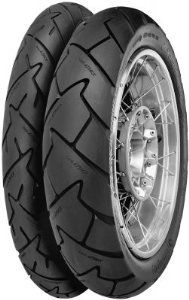Tires Offroad Tires Continental Sells The Conti Trail Attack 2 In Size 190 55 17 So They Fit On Ducati 1 Motorcycle Tires Dual Sport Dual Sport Motorcycle