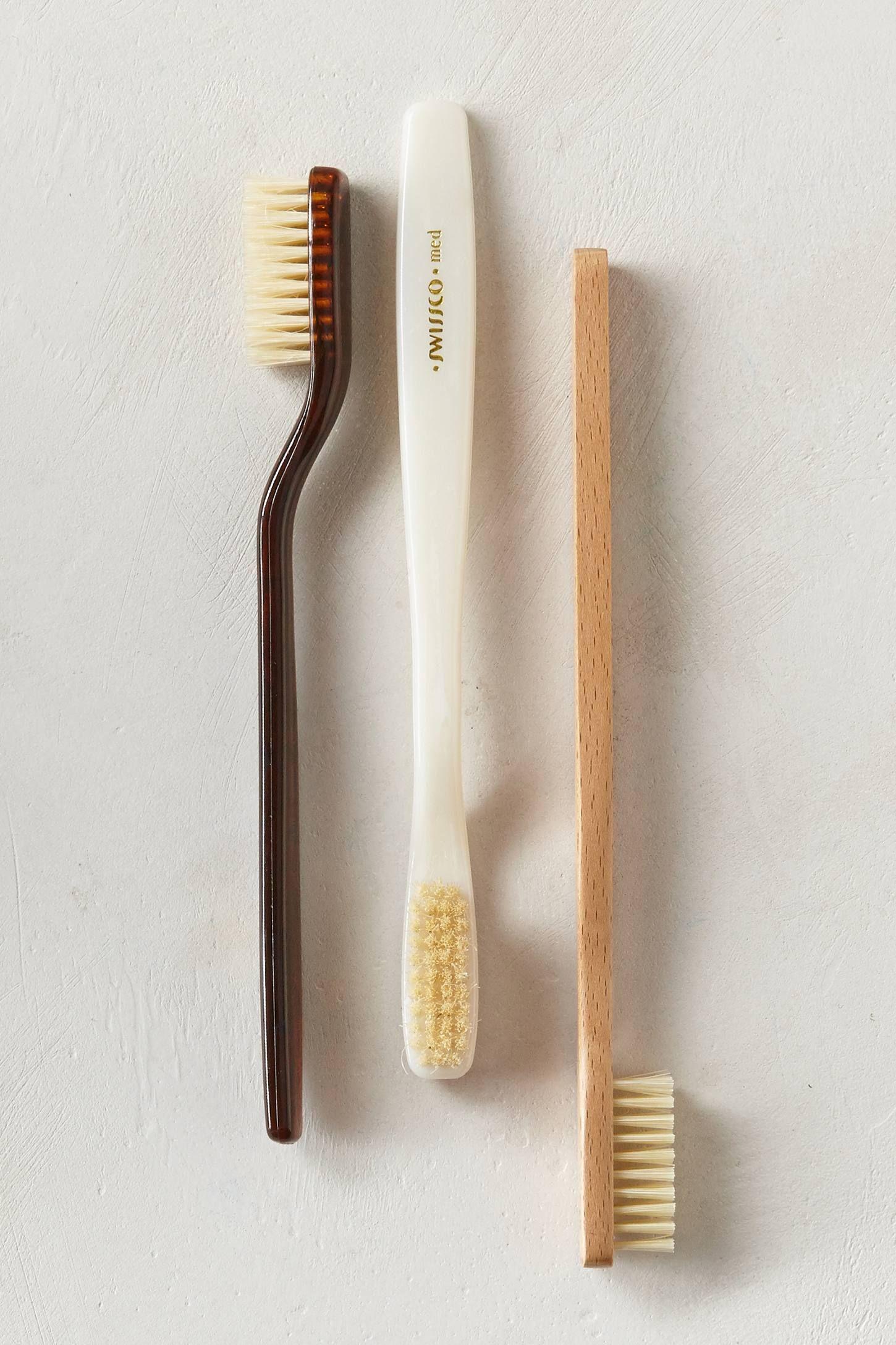 Swissco Toothbrush - anthropologie.com | Beauty | Pinterest ...