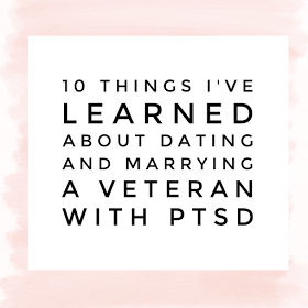 Dating veteran with ptsd