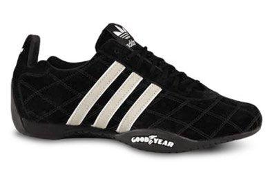 goodyear | Adidas Goodyear Black White [Adidas Goodyear 5