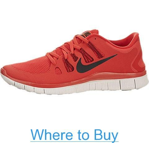 97fe070a800c Nike Free 5.0+ Mens Running Shoes 579959-740