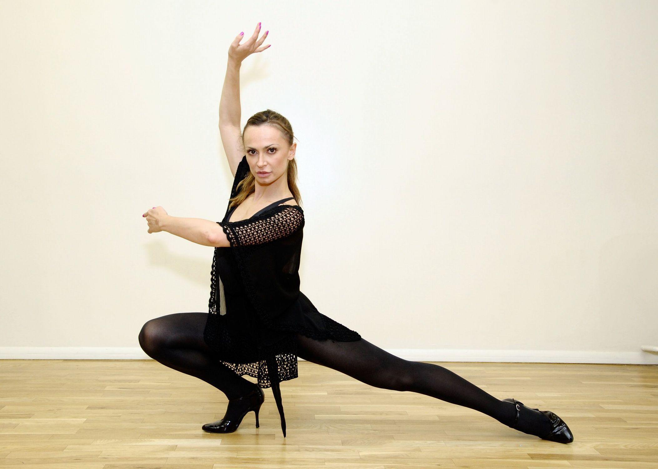 Natalia Kuznetsova Bodybuilder Dating Meme Trash Glory