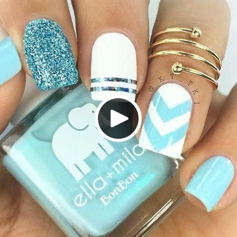 57 nail designs that are so perfect for summer 2019  page