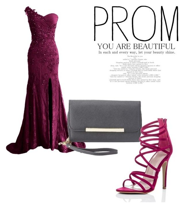 """""""Dresses #50"""" by bubbleness-984 on Polyvore featuring Charlotte Russe"""