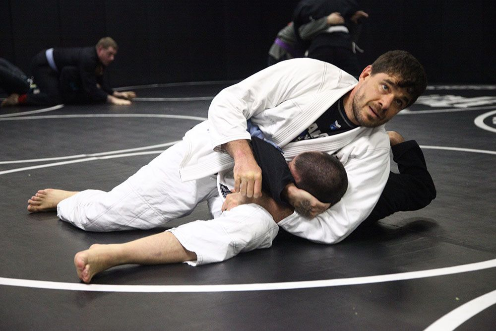Picking a fight mma in tulsa martial arts you fitness