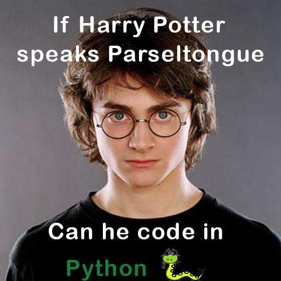 Harry Potter fan online dating