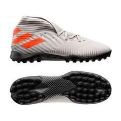 Photo of adidas Nemeziz 19.3 Tf Encryption – Grau/Orange/Weiß adidas