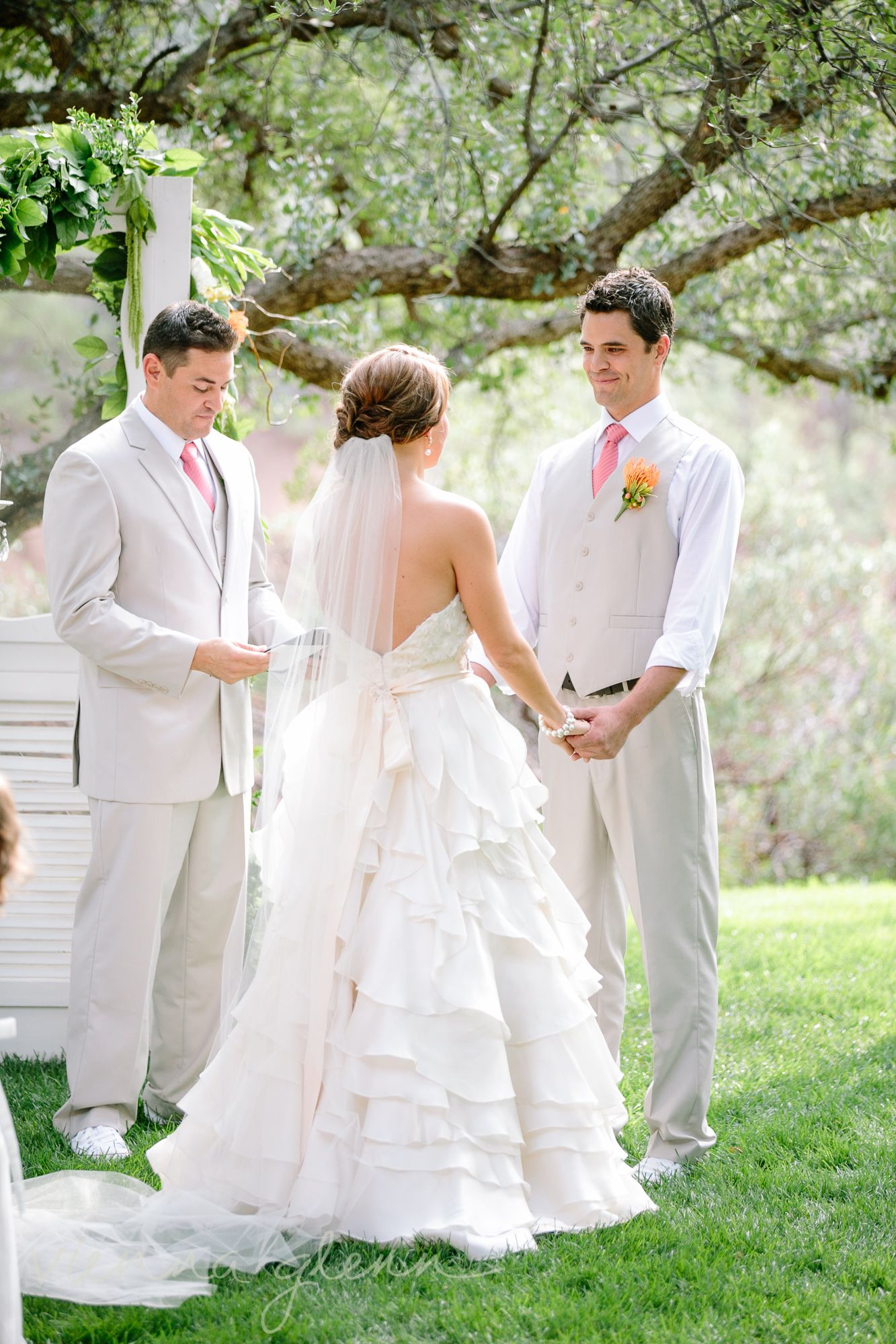 Asking A Friend Or Family Member To Officiate Your Ceremony Start Here Wedding Readingswedding