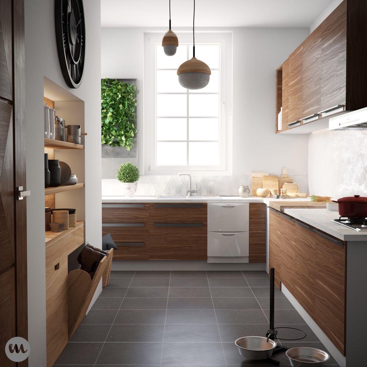 Innenarchitektur für küchenschrank skandinavische küchen ideen u inspiration in   küchen