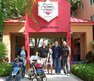 Glass Doctor Of Miami Donates Almost 7 500 Worth Of Mirrors To Ronald Mcdonald House Of Ronald Mcdonald House Charities Ronald Mcdonald House Ronald Mcdonald
