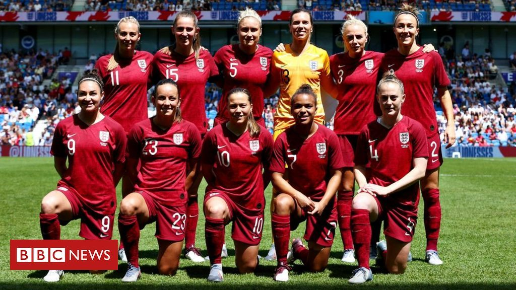 The challenges female footballers still face Women's