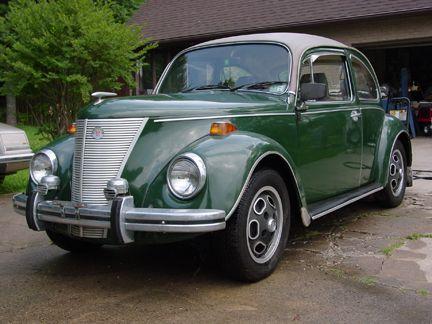 Wunderbug Forever 20140711112845 Volkswagen Beetle Volkswagen Volkswagen Bug