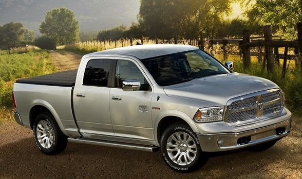 2016 Dodge Trucks Silver Ram 1500 Sport Changes 5 1 Votes