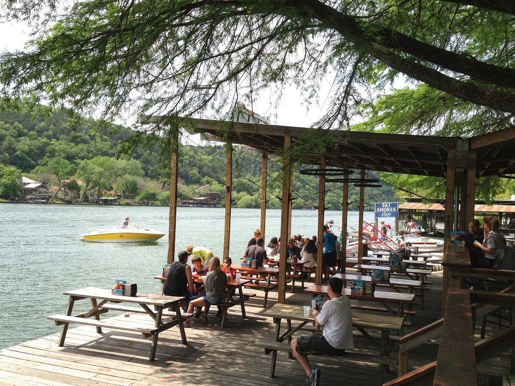 In Austin We Have So Many Perfect Patios To Choose From Here Are A Few Of Our Favorite Restaurants That Offer Outdoor Dining