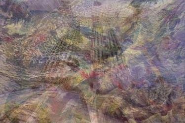 """Saatchi Online Artist vincent messelier; Collage, """"Holy Barça"""" #art"""