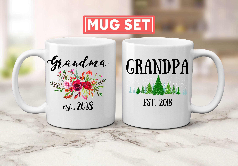 Personalised Dog Lover Mug Gift Sister Mum Gran Nan Birthday Grandad Uncle