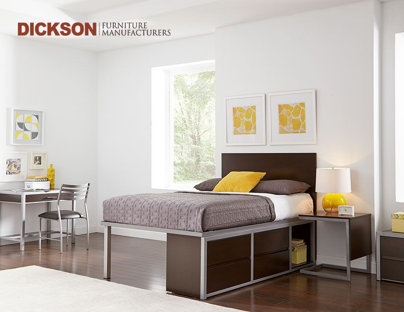 Join Dickson Furniture Manufacturers At Booth Number 400 401 In Austin, TX  At The