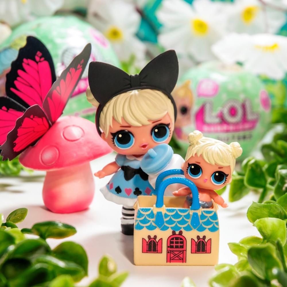 L O L Surprise Series 2 Fun Crafts For Kids Lol Dolls Lol