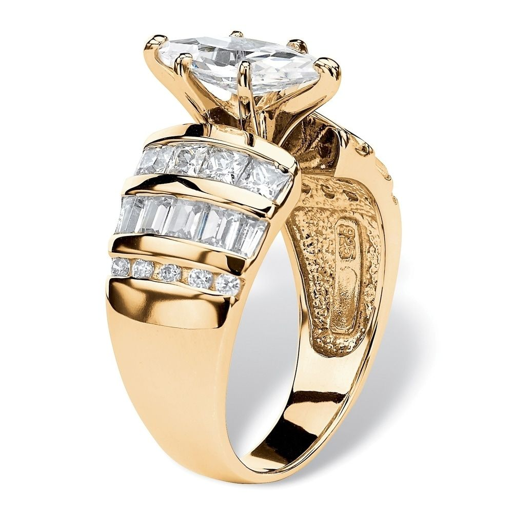 women ring. Gift for her Sterling Silver 925 Ring and a coin accent in 14K solid gold