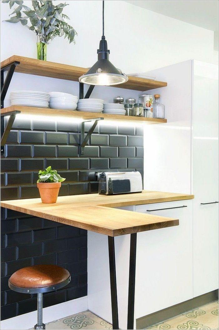 138 Awesome Scandinavian Kitchen Interior Design Ideas ... on ideas for cherry kitchen cabinets, ideas for repainting kitchen cabinets, ideas for white kitchen cabinets, ideas for painted kitchen cabinets,