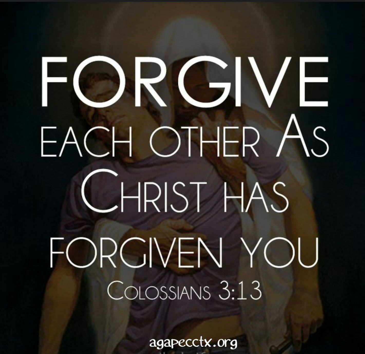 Biblical Quotes About Love Forgiveness  Christian Quotes  Pinterest  Forgiveness Bible