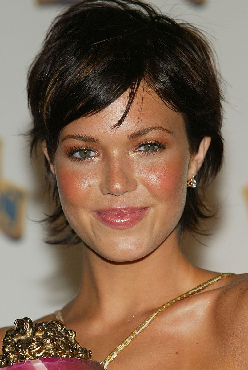 Mandy Moore, Before and After
