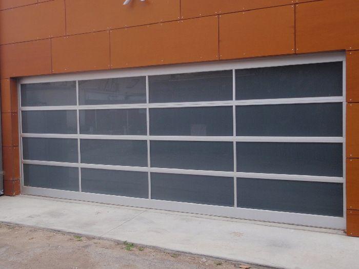 Pin On Glass Garage Doors Bp 450