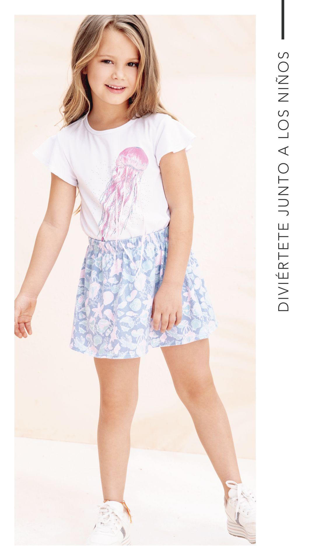 Loguin Kids Catalogos De Ropa Moda Para Ninas Ropa