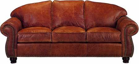 Leather Sofas Http Freshome 2008 01 03