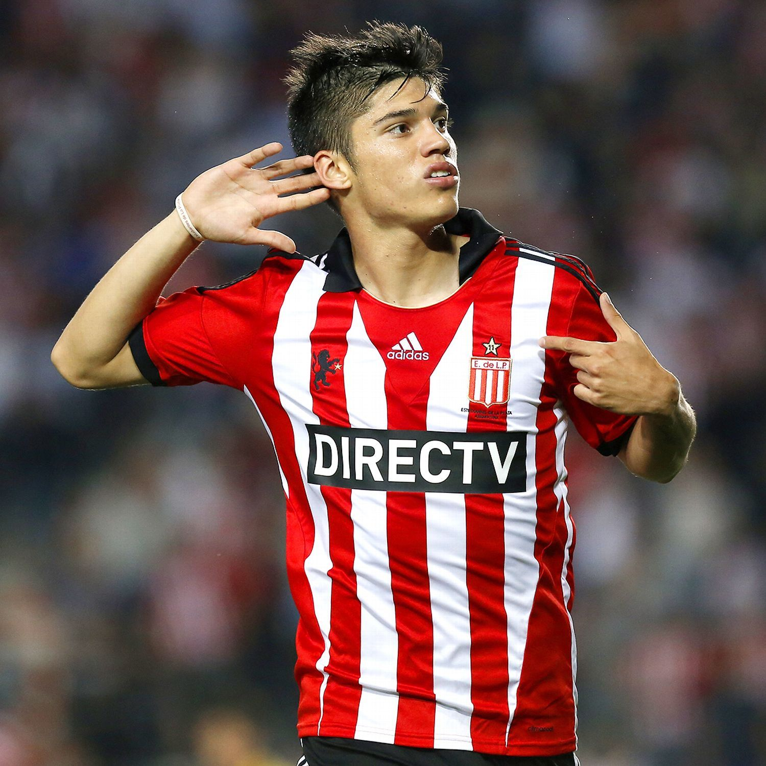 Sevilla reach agreement to sign Joaquin Correa from