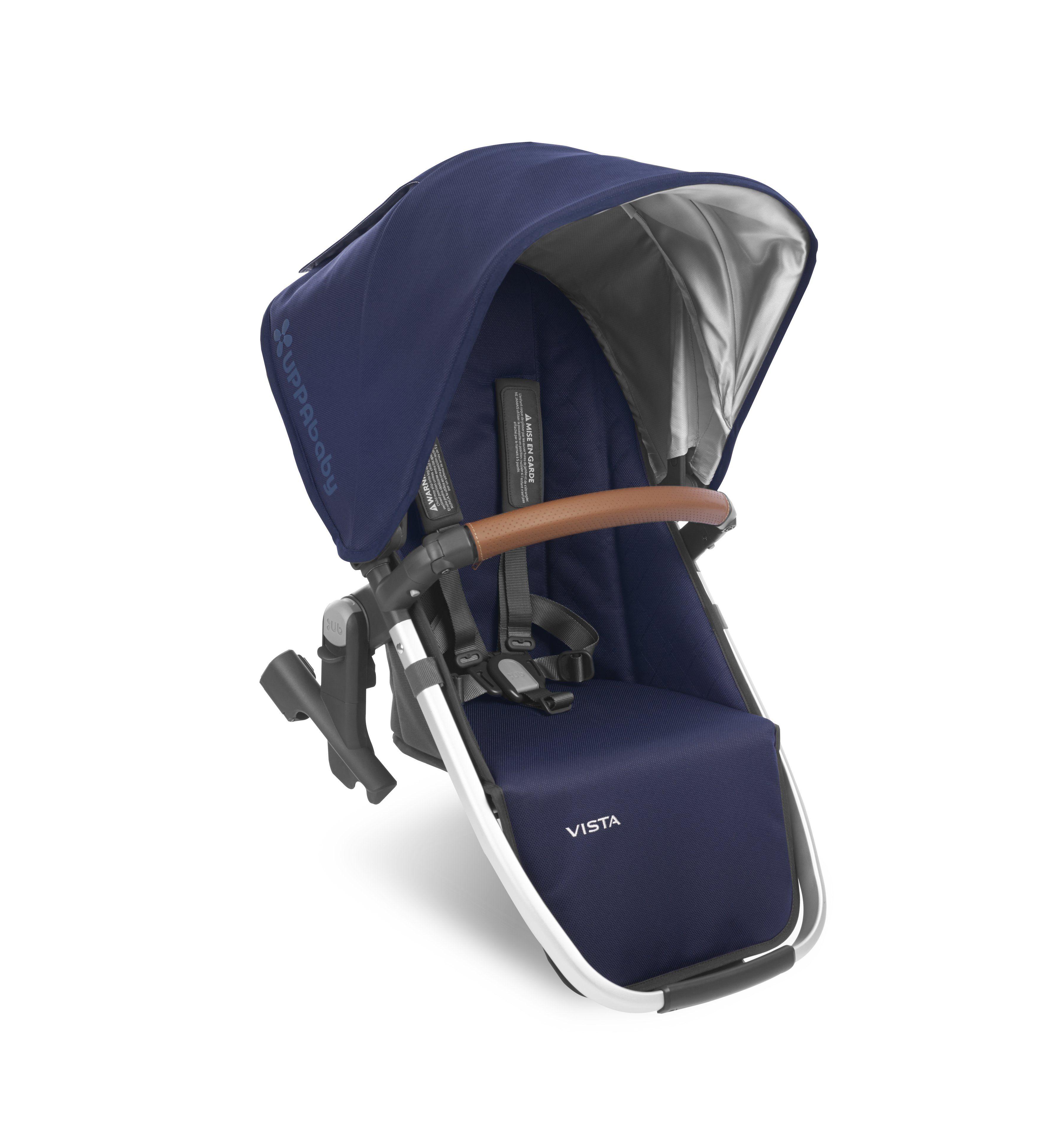 2019 UPPAbaby Vista Rumbleseat Vista stroller, Baby gear