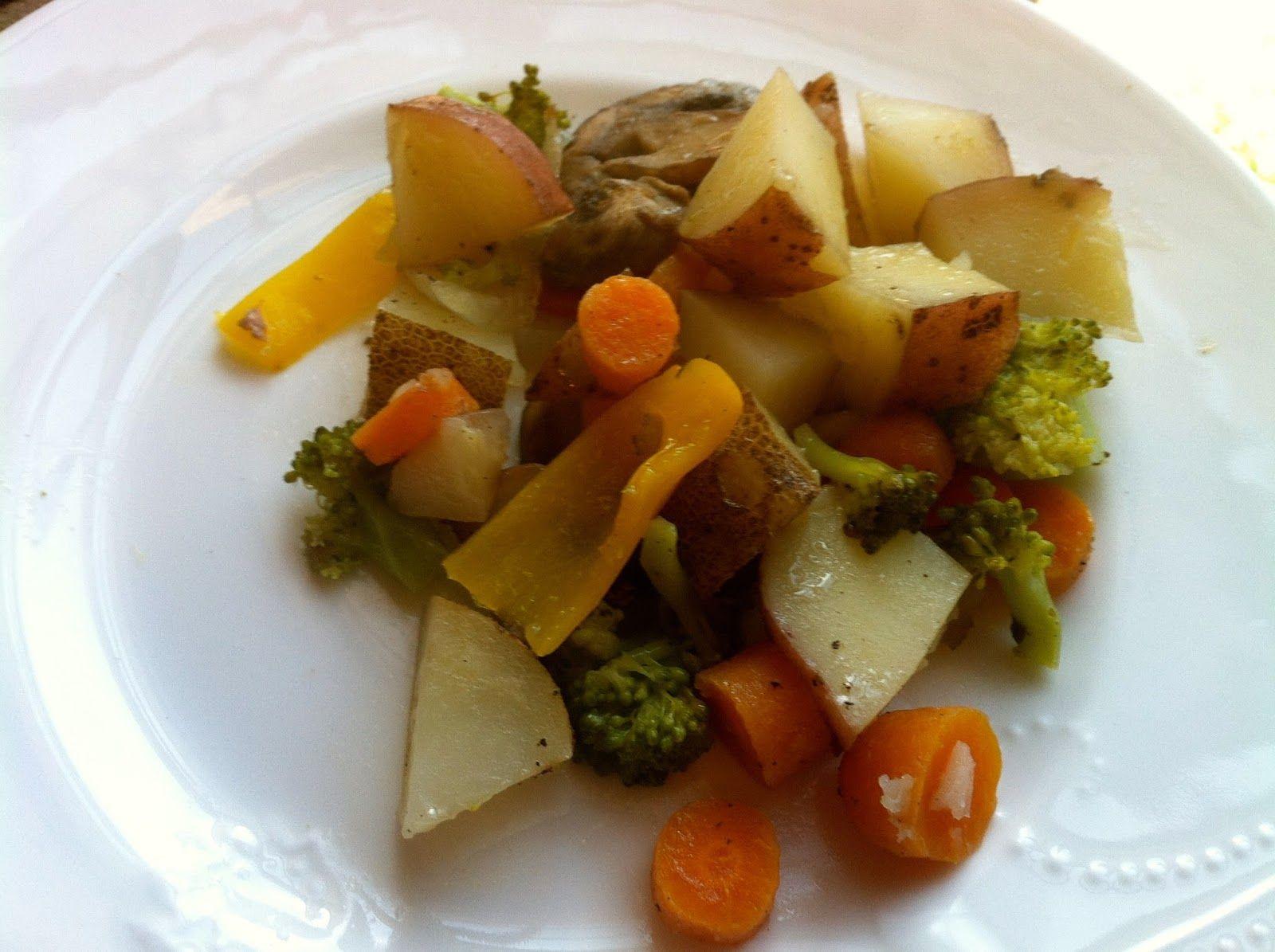Kelli's Kitchen: Lawrenz Potatoes