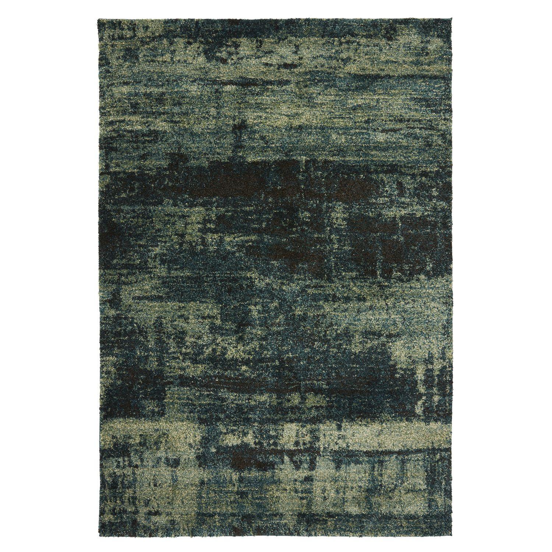 Yale Ocean Rug Ocean rug, Black rug, Rugs