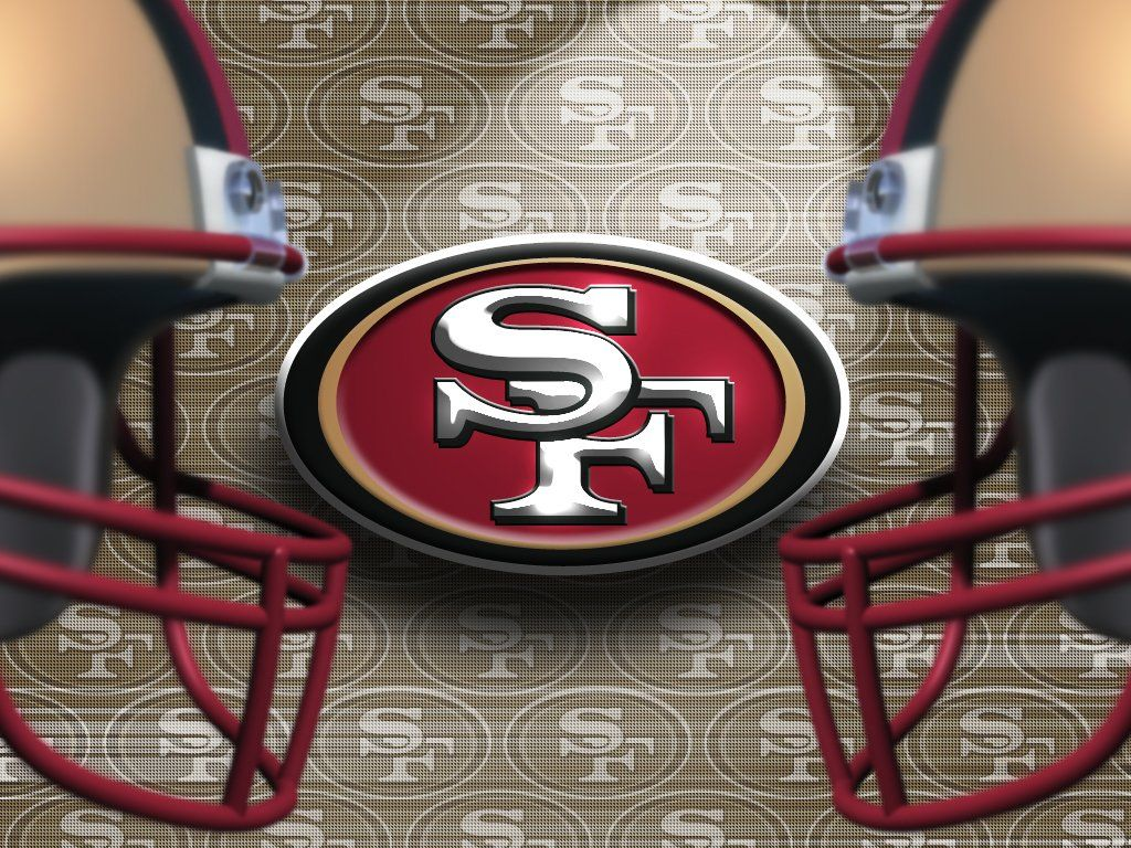 Sanfrancisco 49ers 49ers pinterest sanfrancisco 49ers voltagebd Gallery