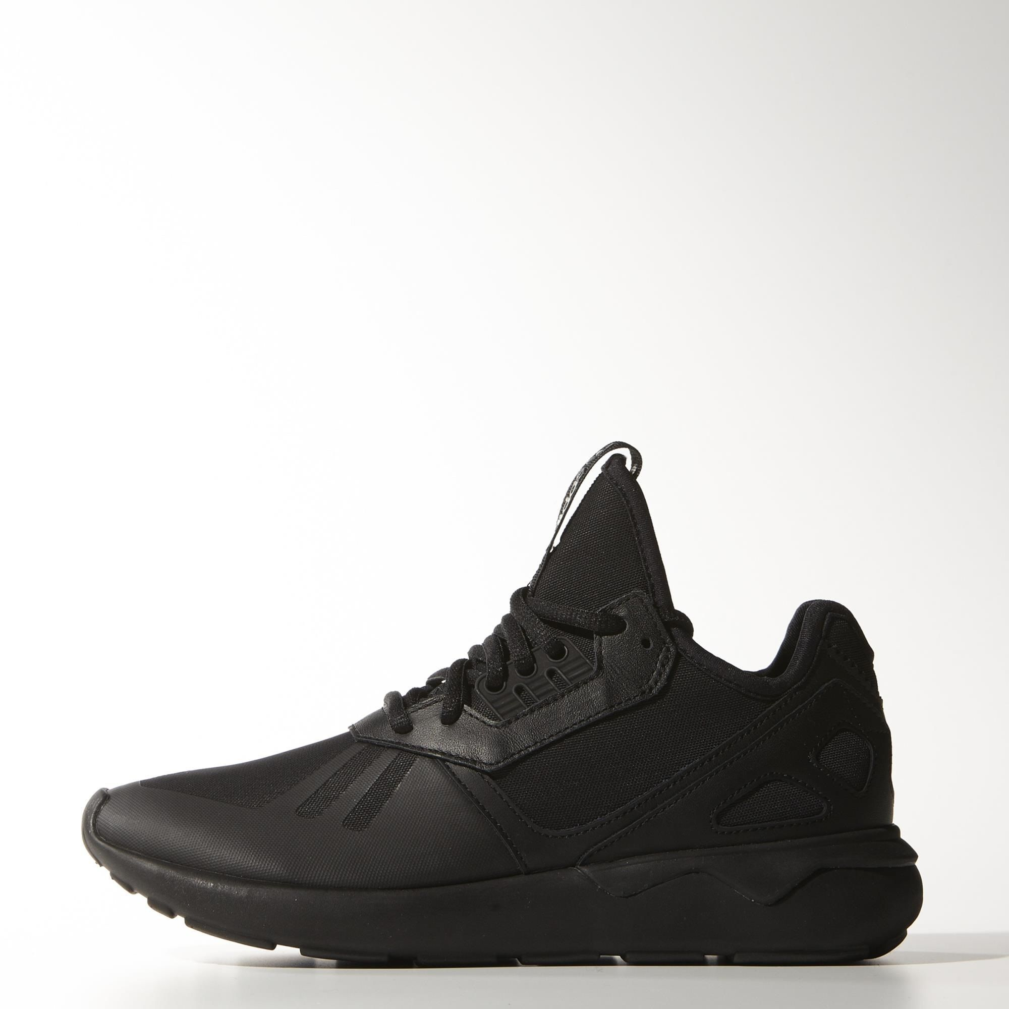 adidas Tubular Runner Shoes - Black  ab2139662