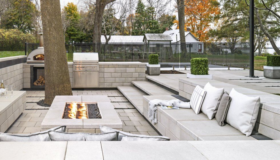 Raffinato Collection From Techo Bloc