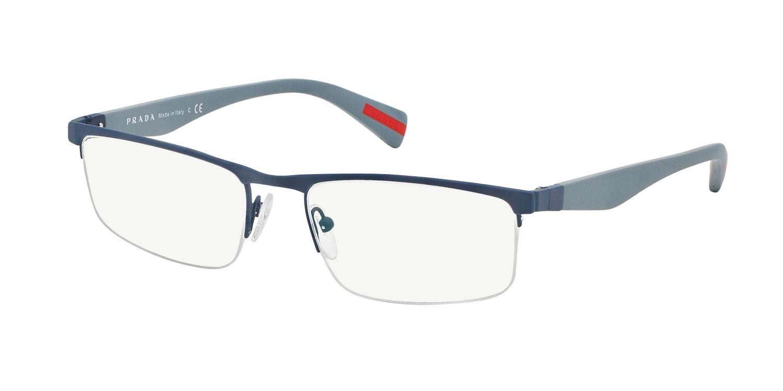 2fcc6caa57 Prada Linea Rossa PS 52FV Eyeglasses