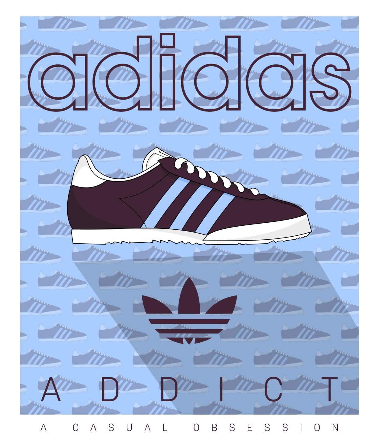 Pin By Radina On Sepatu Adidas Logo Wallpapers Adidas Art Adidas Wallpapers