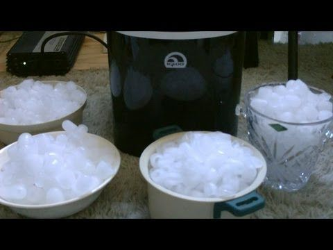 diy solar ice maker solar powered u0027off gridu0027 ice maker easy to set up a portable ice maker is more practical while camping than an electric mini