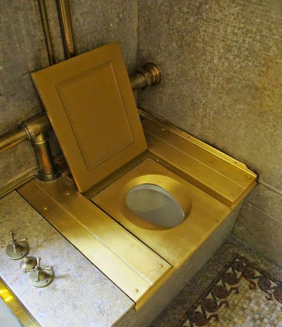 Brother Bathroom Asks